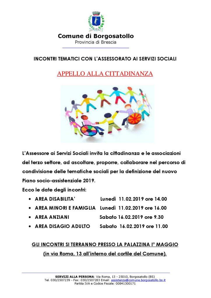 incontri gratuiti a livello internazionale