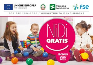 Nidi Gratis - Bonus 2020/21 - comune borgosatollo